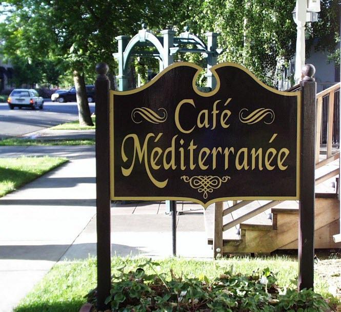CafeMediterranee