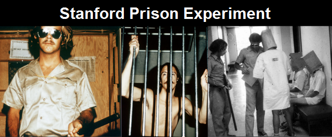 prison experiment support deprivation theory Resourcd file 1 the deprivation theory • sykes outlined five deprivations • stanford prison experiment • zimbardo wanted to determine.