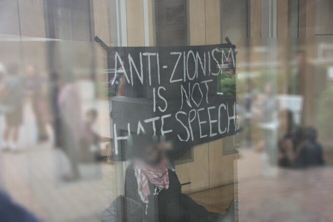 Dutton_Hall_Gaza_Protester_006