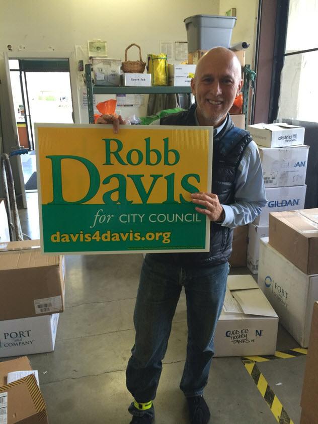 Davis-for-Davis
